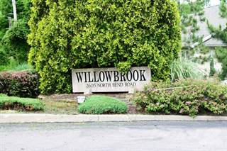 Apartment for rent in Willowbrook* - Willowbrook II C, Ashtabula, OH, 44004