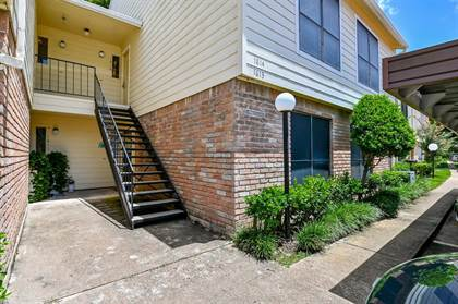 Condominium for sale in 14515 Wunderlich Drive 1814, Houston, TX, 77069