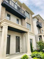 Condo for sale in 13 Sir Frederick Banting Way, Markham, Ontario, L3R 1L6