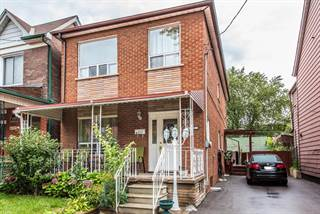 Residential Property for sale in 375 Margueretta St, Toronto, Ontario