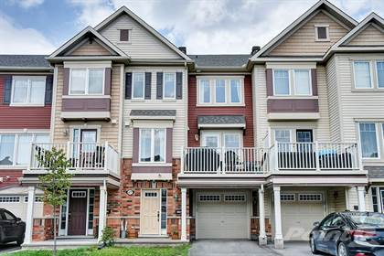 Residential Property for sale in 477 Meadowhawk Crescent , Ottawa, Ontario