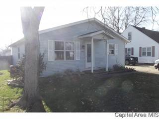 Single Family for sale in 502 E MAIN ST, Rochester, IL, 62563