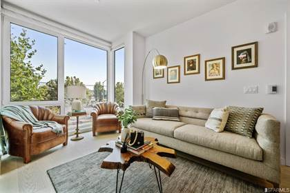 Residential Property for sale in 870 Harrison Street 206, San Francisco, CA, 94107