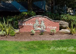 Apartment for rent in Creekside Village - One Bedroom, Eugene, OR, 97401