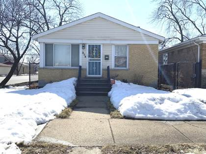 Residential Property for sale in 379 East 89th Place, Chicago, IL, 60619