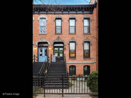 Residential Property for sale in 437 West Webster Avenue, Chicago, IL, 60614
