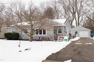 Single Family for sale in 3203 Michael Avenue, Kalamazoo, MI, 49004