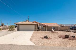 Single Family for sale in 3646 Parkview Dr, Lake Havasu City, AZ, 86406