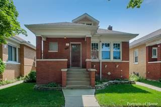 Single Family for sale in 4765 North Karlov Avenue, Chicago, IL, 60630