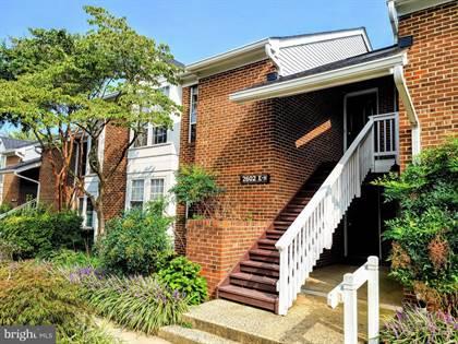 Condominium for sale in 2602 S ARLINGTON MILL DR #F, Arlington, VA, 22206
