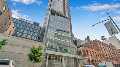 Residential Property for rent in 545 West 25th Street 4th and 5th Floo, Manhattan, NY, 10001