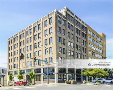 Office Space For Lease In Everett Wa Point2