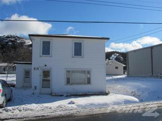 Residential Property for sale in 17 Salmonier Line, Holyrood, Newfoundland and Labrador, A0A 2R0