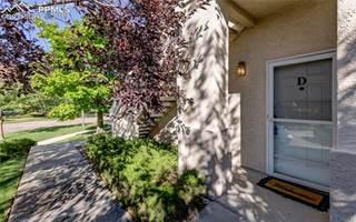 Condo for sale in 3695 Strawberry Field Grove D, Colorado Springs, CO, 80906