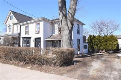 Multifamily for sale in 44 Macaulay Street W, Hamilton, Ontario, L8L 1E7