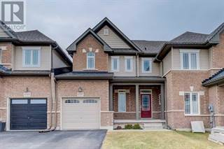 Single Family for rent in 1707 SILVERSTONE CRES, Oshawa, Ontario