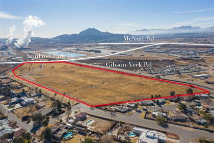 Lots And Land for sale in 1225 SUNLAND PARK Drive, El Paso, TX, 79922
