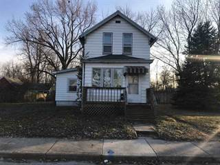 Single Family for sale in 336 Nussbaum Avenue, Fort Wayne, IN, 46805