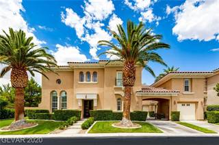 Single Family for sale in 3864 GLASGOW GREEN Drive, Las Vegas, NV, 89141