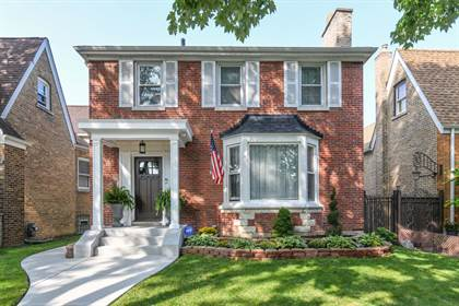 Residential Property for sale in 3234 North Newcastle Avenue, Chicago, IL, 60634