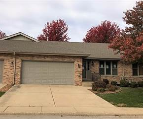 Townhouse for sale in 803 Archer Lane, Elwood, IL, 60421