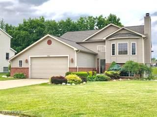 Single Family for sale in 3299 Camrose Drive, Hudsonville, MI, 49426