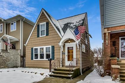 Residential for sale in 6553 North Oxford Avenue, Chicago, IL, 60631