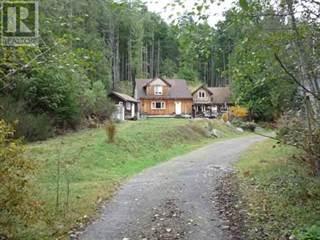 Single Family for sale in 687-689 Shawnigan Lake Rd, Shawnigan Lake, British Columbia, V0R2L0