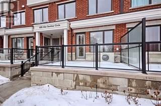 Condo for rent in 600 ALEX GARDNER CIRC 111, Aurora, Ontario, L4G3G5