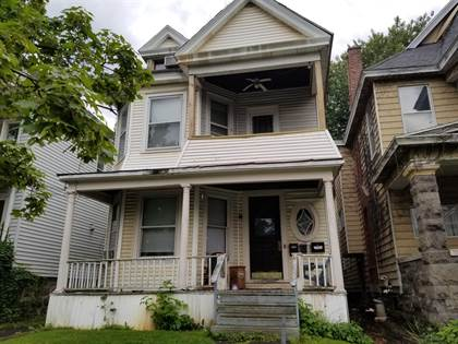 Multifamily for sale in 862 UNION ST, Schenectady, NY, 12308