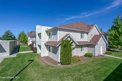 Residential for sale in 304 N GREENSFERRY RD 104, Post Falls, ID, 83854