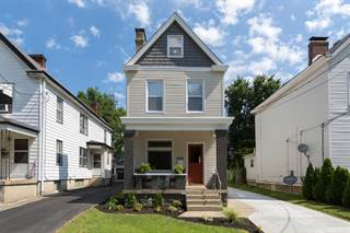 Single Family for sale in 1838 Courtland Avenue, Norwood, OH, 45212