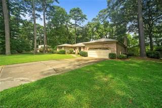Single Family for sale in 4212 THROUGHGOOD Drive, Virginia Beach, VA, 23455