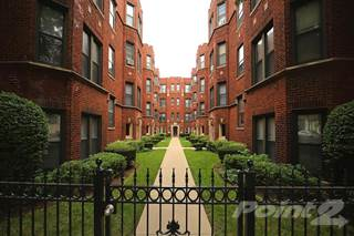 Apartment for rent in 4101-13 N. Kedzie / 3148-56 W. Belle Plaine, Chicago, IL, 60618