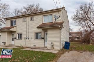 Single Family for rent in 33116 ALBERTA Street, Westland, MI, 48186