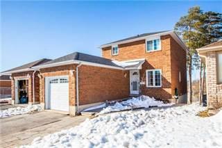 34 Geddes Cres, Barrie, Ontario