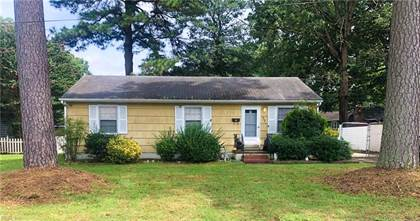 Residential Property for sale in 658 Harpersville Road, Newport News, VA, 23601