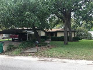 Single Family for sale in 817 South Bell, Hamilton, TX, 76531