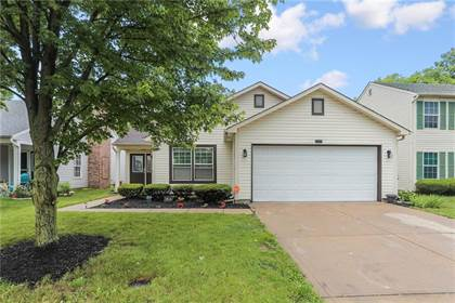 Residential Property for sale in 1132 Tealpoint Circle, Indianapolis, IN, 46229