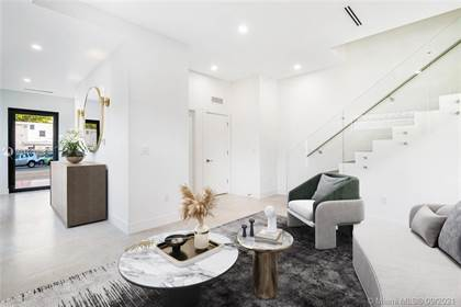 Residential for sale in 2933 SW 21st Ter, Miami, FL, 33145