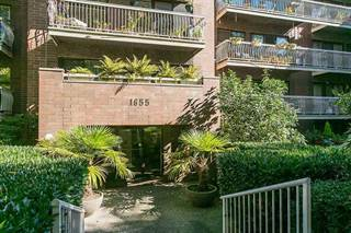 Photo of 1655 NELSON STREET, Vancouver, BC