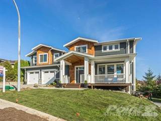 Single Family for sale in 3268 Wavecrest Drive, Nanaimo, British Columbia