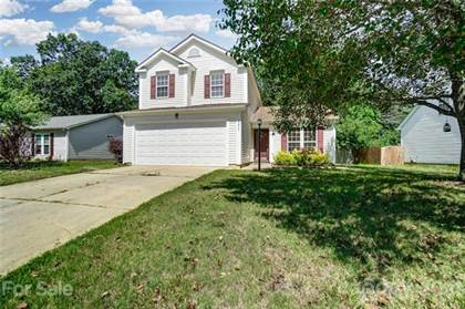 Residential Property for sale in 3411 Southern Ginger Drive, Indian Trail, NC, 28079