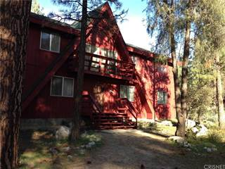 Apartment for rent in 2420 Freeman Drive, Pine Mountain Club, CA, 93222