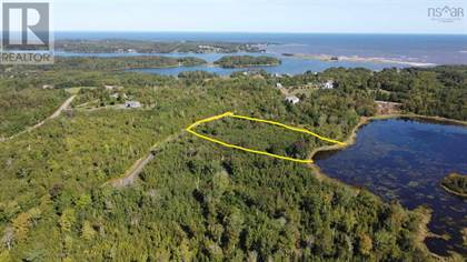 Vacant Land for sale in Lot 17 Lakeside Drive, Little Harbour, Nova Scotia