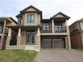 Residential Property for sale in 332 Crafter Cres, Hamilton, Ontario