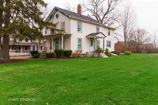 Single Family for sale in 117 N. White Street, Frankfort, IL, 60423
