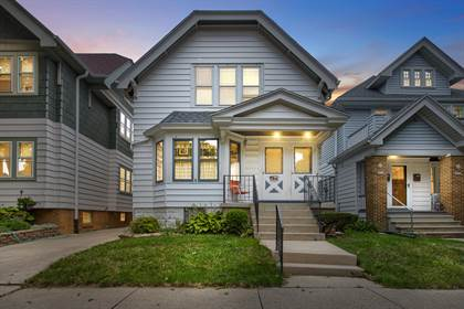 Multifamily for sale in 2032 N 58th St 2034, Milwaukee, WI, 53208