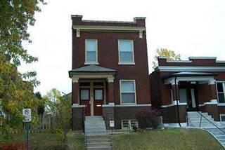 Single Family for sale in 3918 Pennsylvania Ave, Saint Louis, MO, 63118