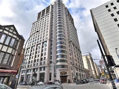Condominium for rent in 2000 Rue Drummond, Montréal, Montreal, Quebec